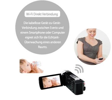 handy camera als webcam nutzen